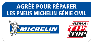 GCS Genie Civil Michelin